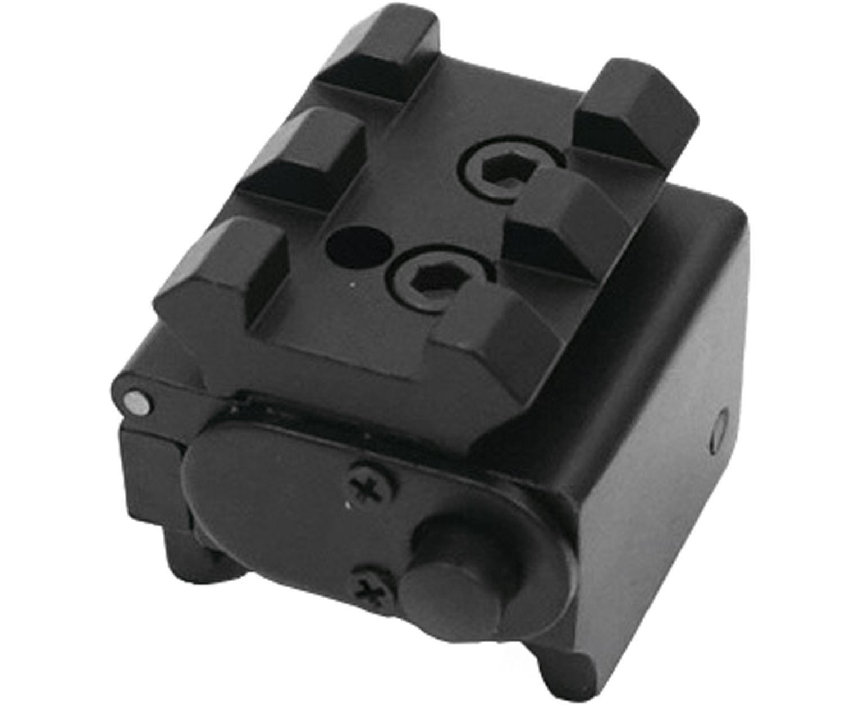 Лазерный целеуказатель Coral BH-LGR01 (Подствольный, красный)