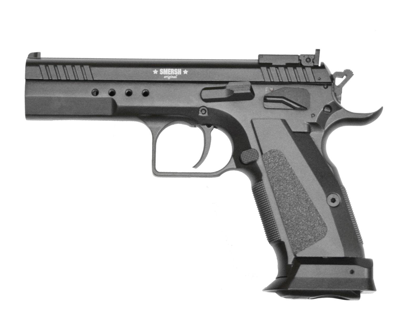 Пневматический пистолет Smersh H67 (TLC)