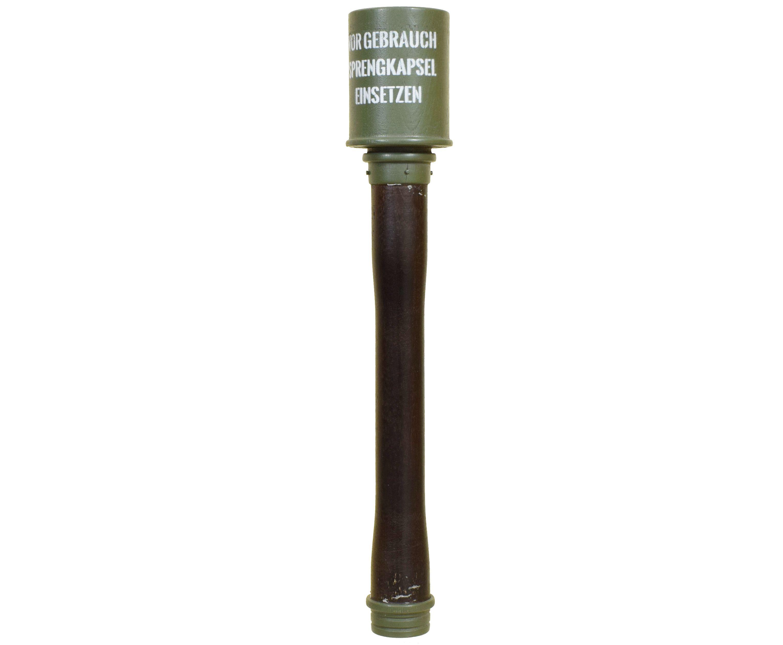 Макет Немецкой ручной гранаты M-24 Stielhandgranate Колотушка