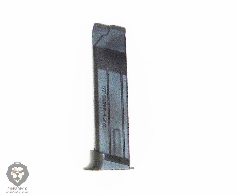 Запасной магазин (обойма) для Sig Sauer SP2022