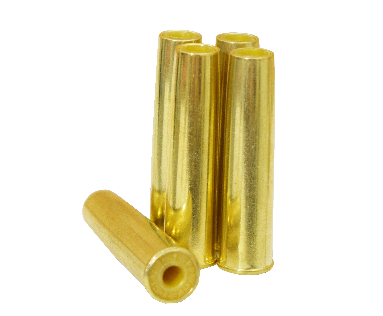 Набор из 7 патронов для револьвера Gletcher NGT