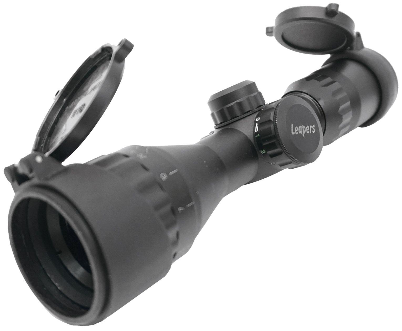 Оптический прицел Leapers 3-9x32 Compact (SCP-M392AOMDL)