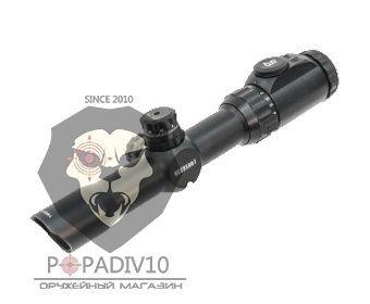 Оптический прицел Leapers 1-8x28 Circle Dot (SCP3-18IECDQ)