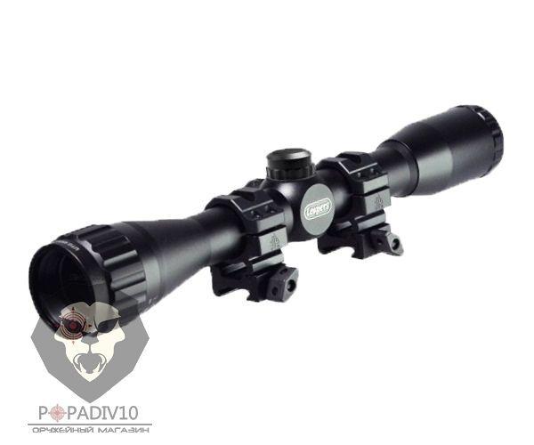 Оптический прицел Leapers 4x32 Full Size (SCP-U432AOW)