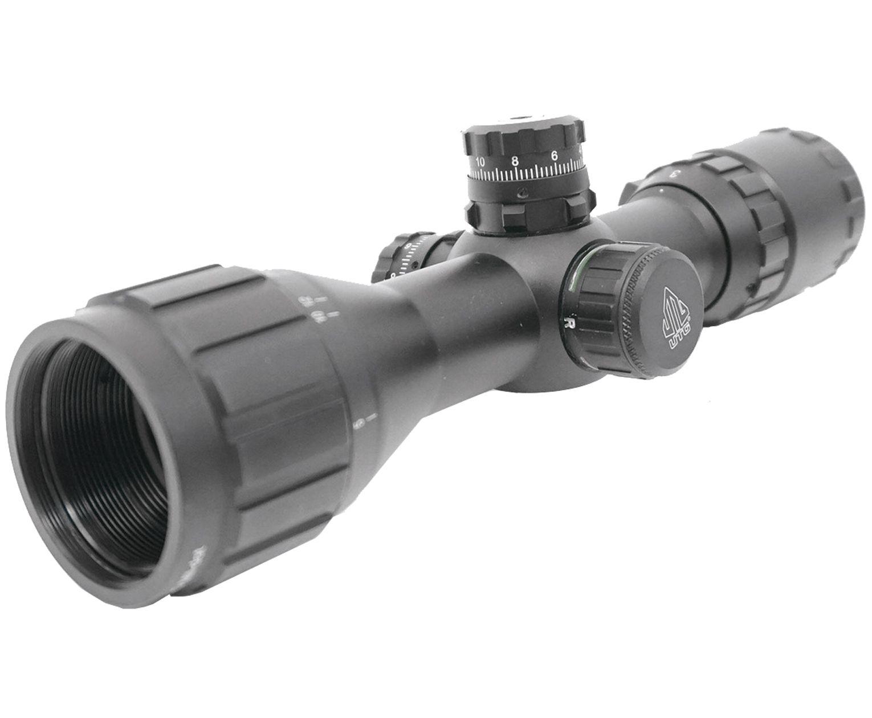 Оптический прицел Leapers 3-9x32 Compact (SCP-M392AOLWQ)