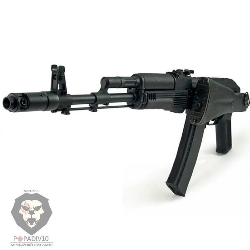 ММГ автомата АК-103 (Макет складной пластиковый приклад, с боковой прицельной планкой)