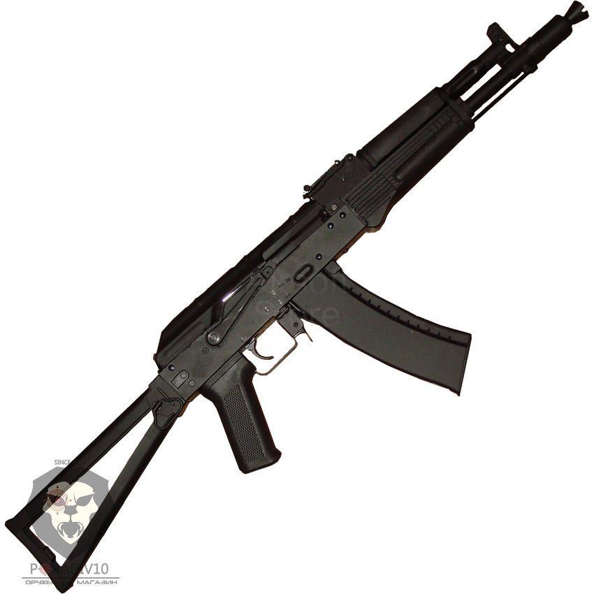 ММГ АК-105 складной приклад металлическая рамка