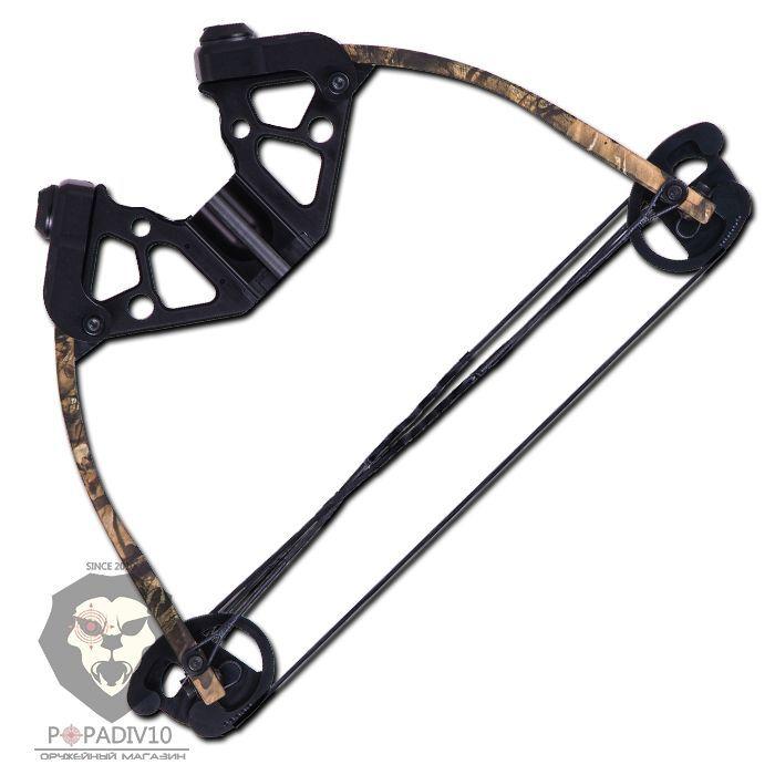 Запасные плечи для арбалета TP Tactical XLT