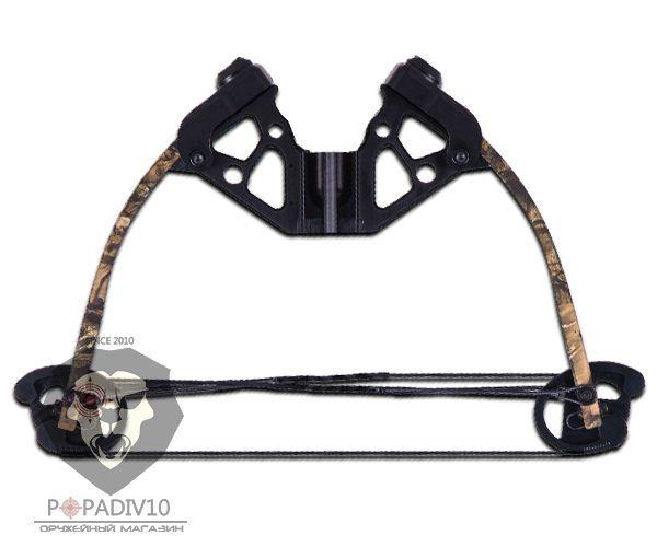 Запасные плечи для арбалета TP Stealth FX4