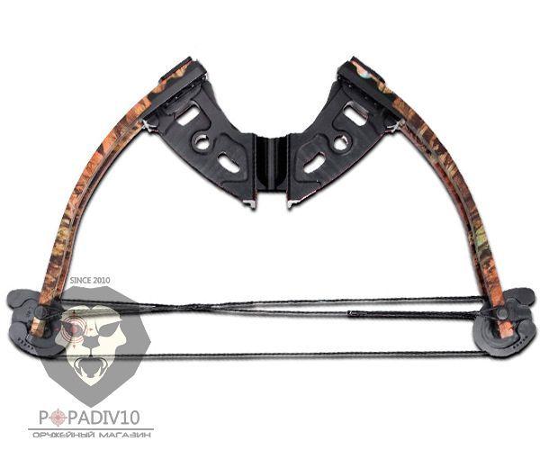 Запасные плечи для арбалета WR Warrior HL