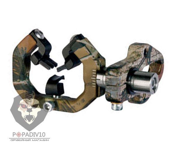 Полочка для блочного лука Topoint 360 (Камуфляж)