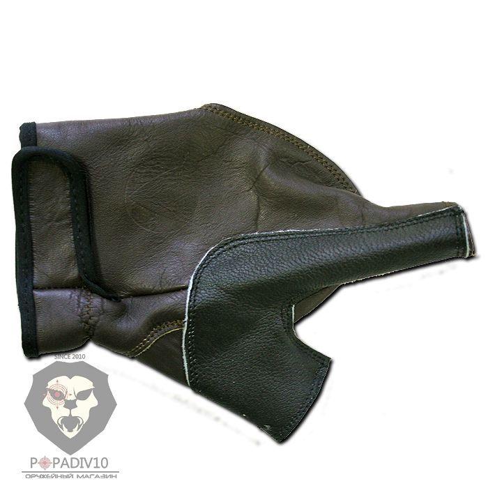 Перчатка для упора (M)