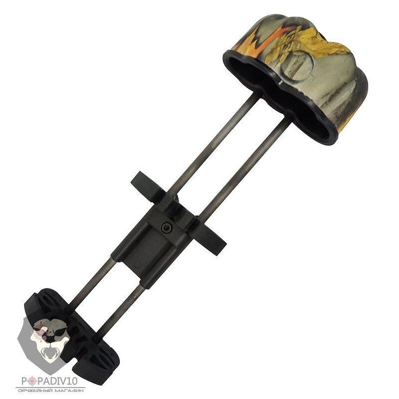 Кивер для лука Topoint на 5 стрел (камуфляж)