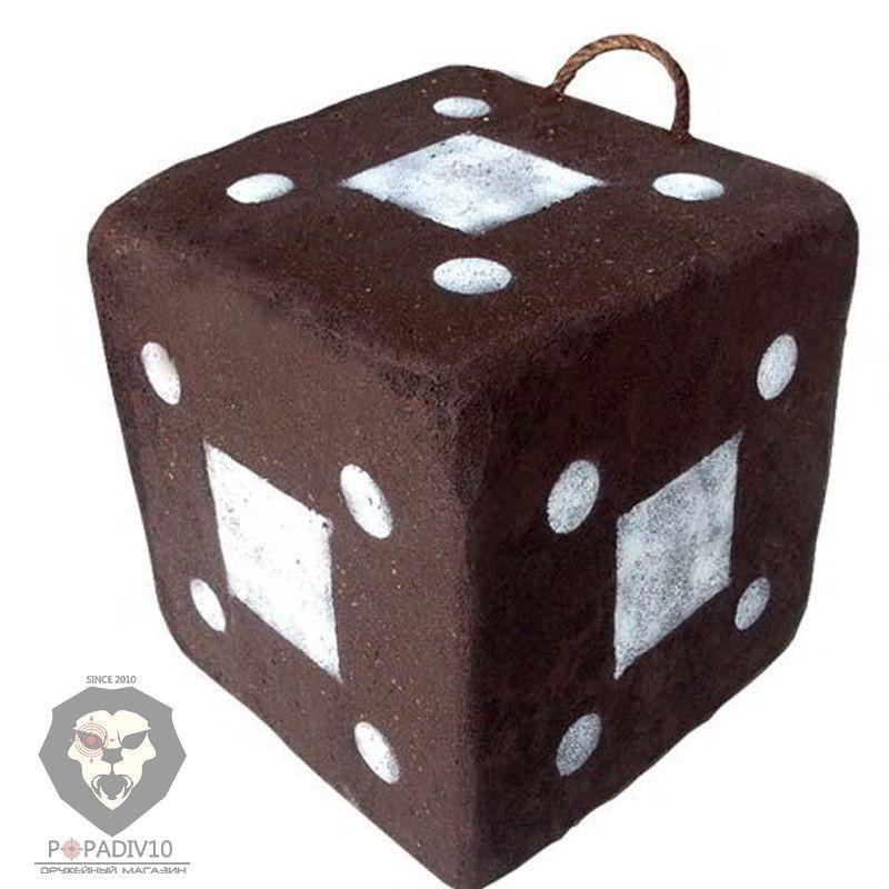 Щит куб (30х30х30) Killzone
