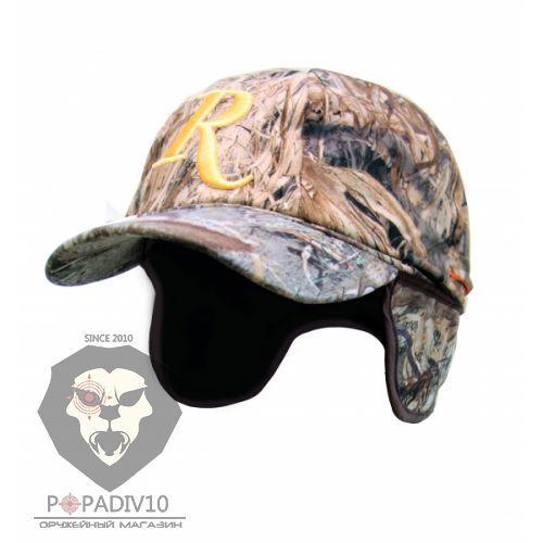 Кепка охотника (сигнальная) Remington (камыш), р. M, шт