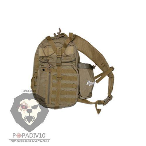 Рюкзак Remington 50х38 (хаки), 10л, шт