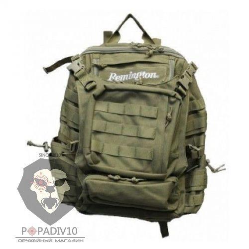 Рюкзак Remington 52х39 (олива), 25л, шт