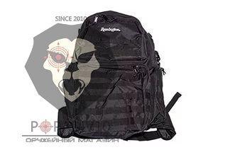 Рюкзак Remington 52х39 (черный), 25л, шт