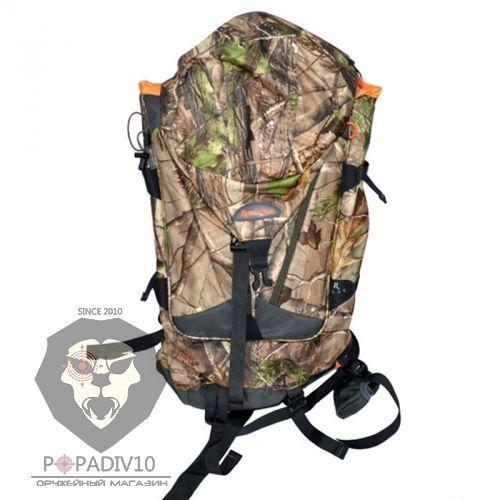 Рюкзак Remington Peak Hunting 45л, шт