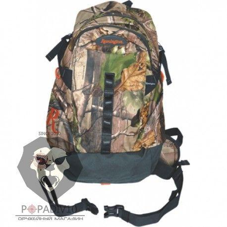 Сумка-рюкзак Remington непромокаемая (цифра), 15л, 47х25см, шт