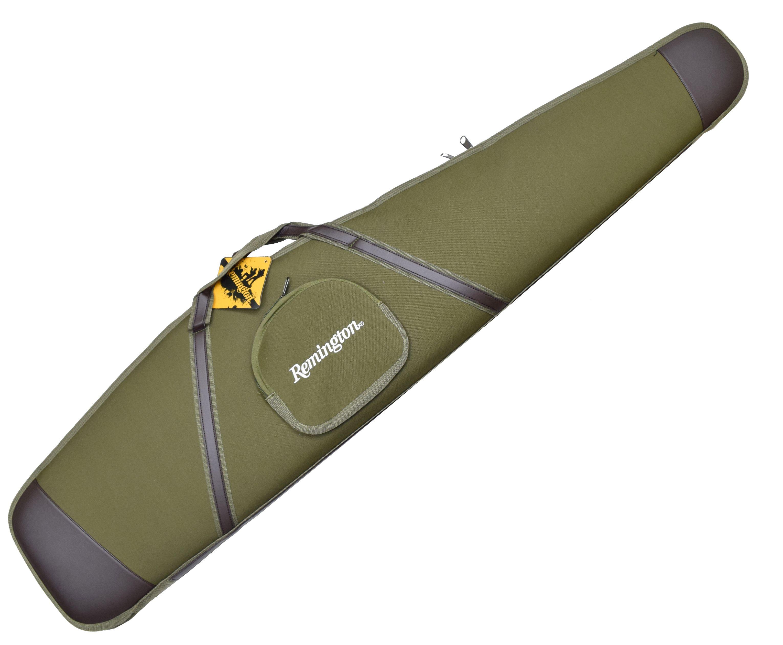 Чехол оружейный Remington с/о 137x15x31x6 (зеленый), шт