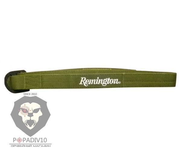 Ремень Remington поясной (зеленый), шт