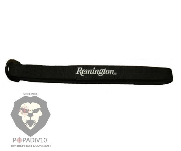 Ремень Remington поясной (черный), шт