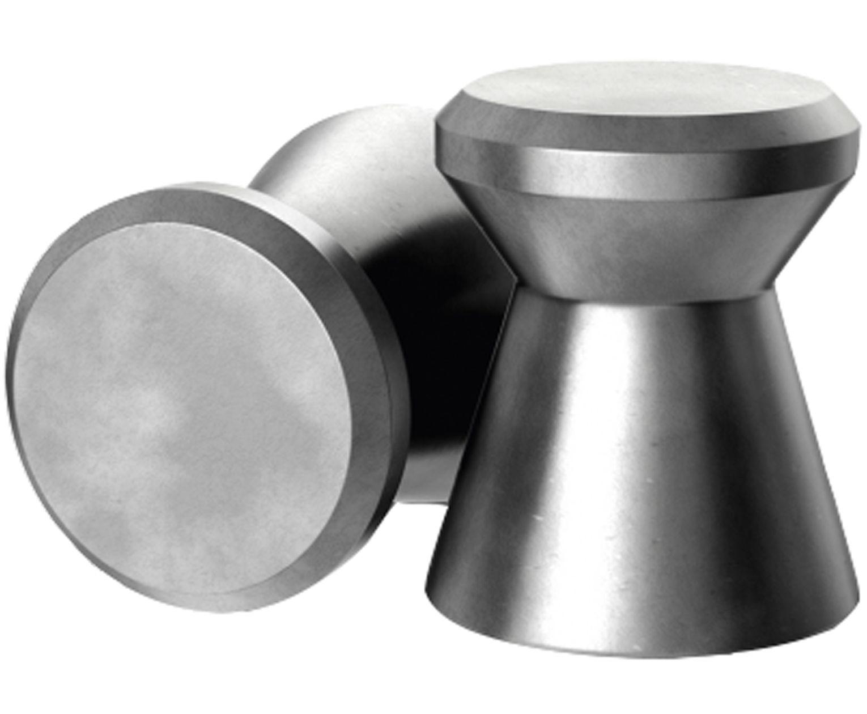 Пули пневматические H&N Match 4.5 мм (500 шт, 0.49 г)