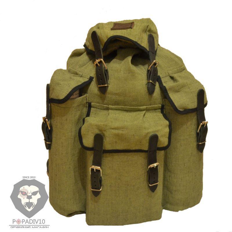 Рюкзак (ткань палатка), 30 л., шт