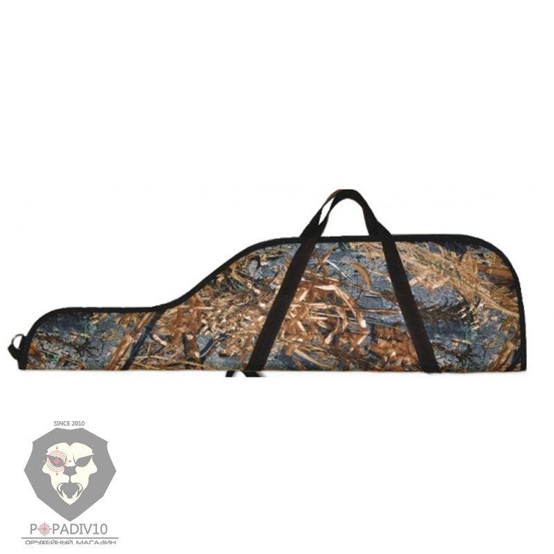 Кейс для ружья ИЖ-27 (84 см), шт