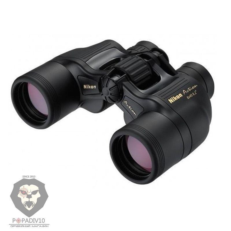 Бинокль Nikon Action 8x40 CF, шт