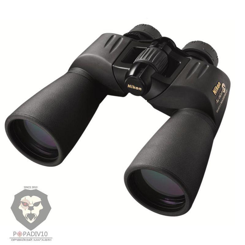 Бинокль Nikon Action EX 12х50 WP, шт