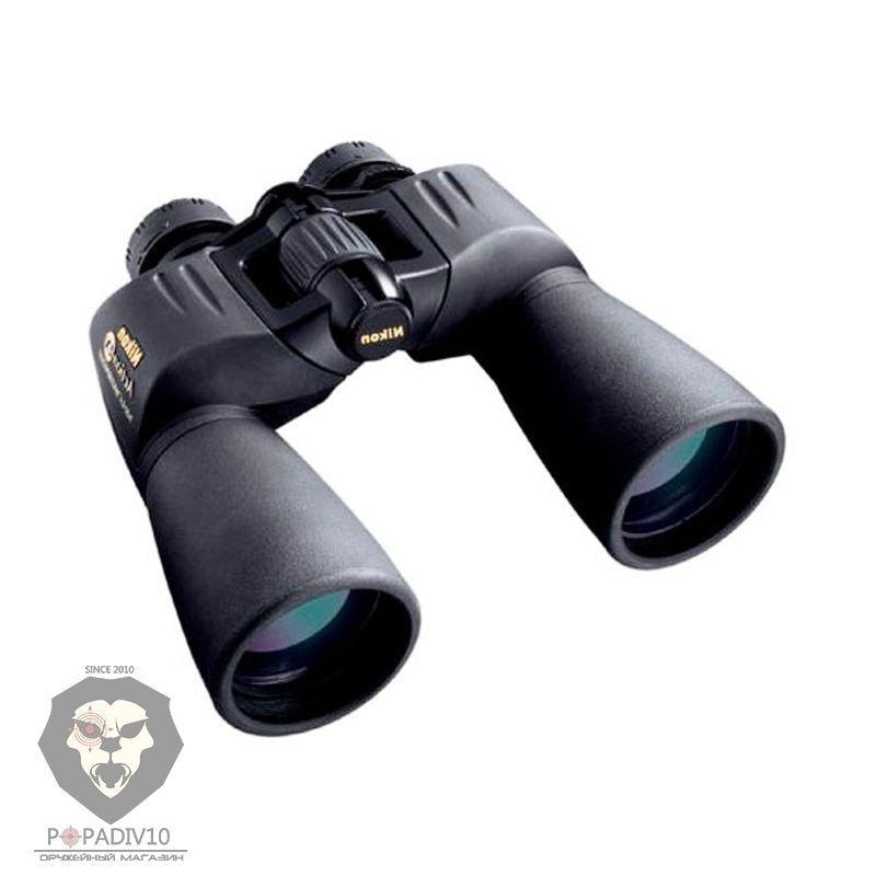 Бинокль Nikon Action EX 16х50 WP, шт
