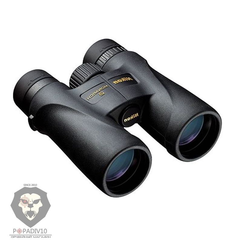 Бинокль Nikon Prostaff 5 12x50, шт