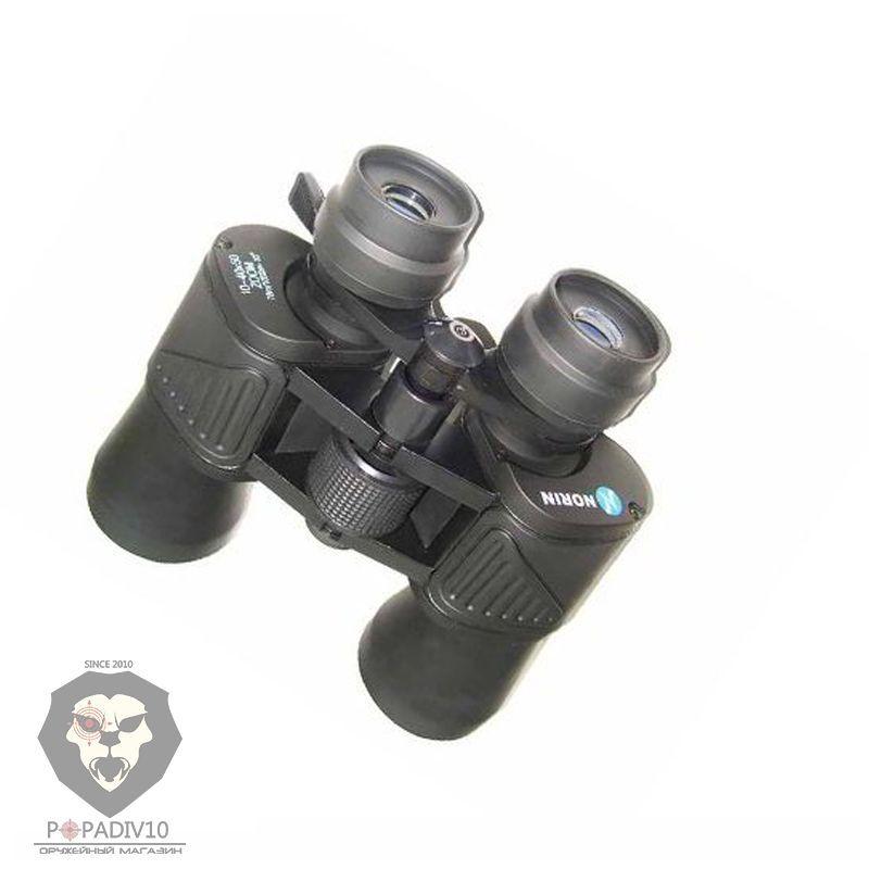Бинокль NORIN 10-40x50 CB, шт