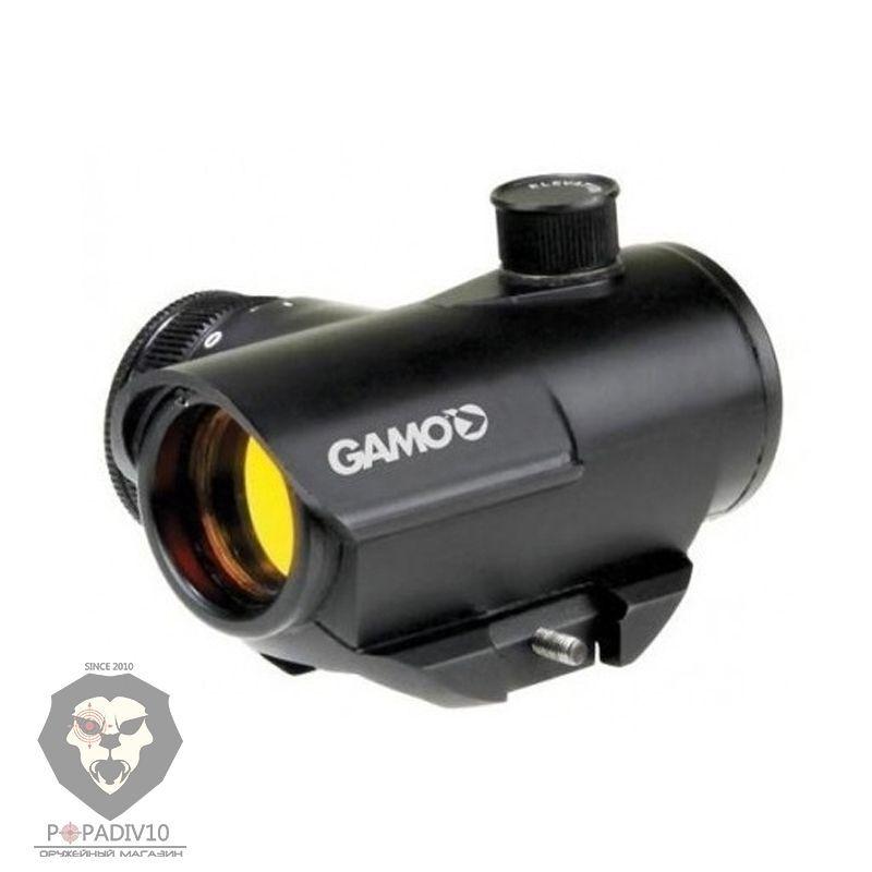 Прицел коллиматорный Gamo RGB 20mm, шт