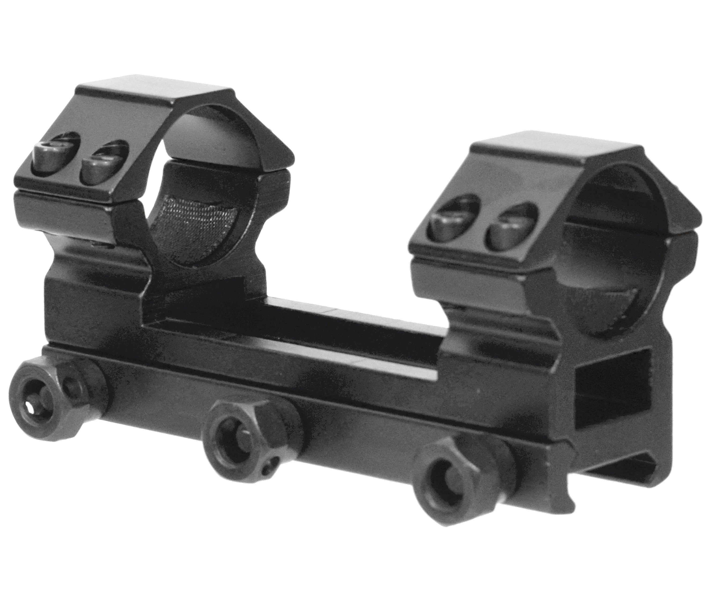 Крепление-моноблок Patriot BH-MS13 (Weaver, 25.4 мм)