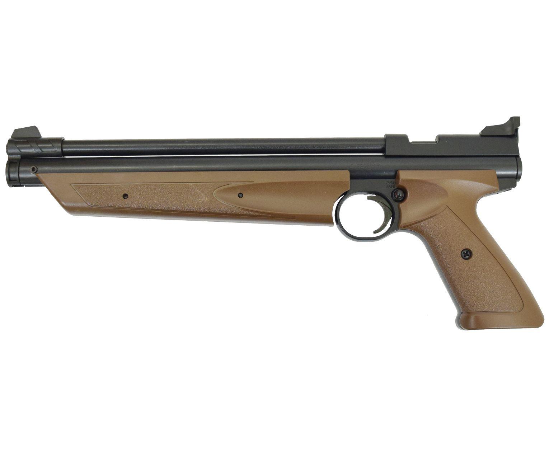 Пневматический пистолет Crosman 1377C
