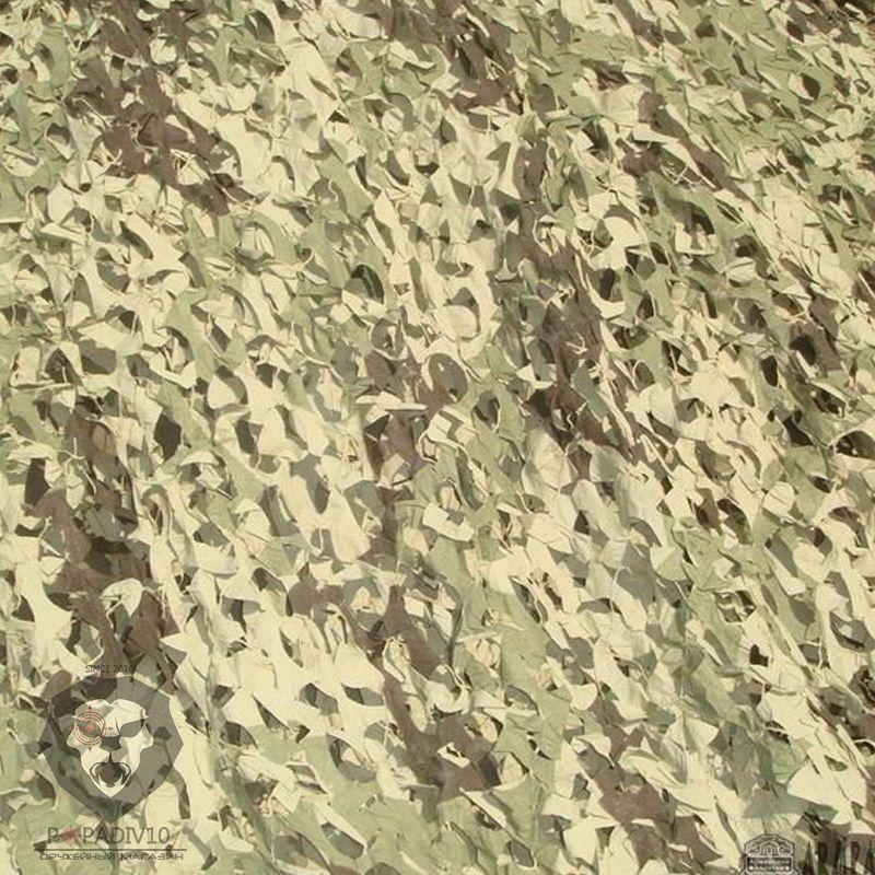 Маскировочная сеть Remington (пустыня, цифра), шт