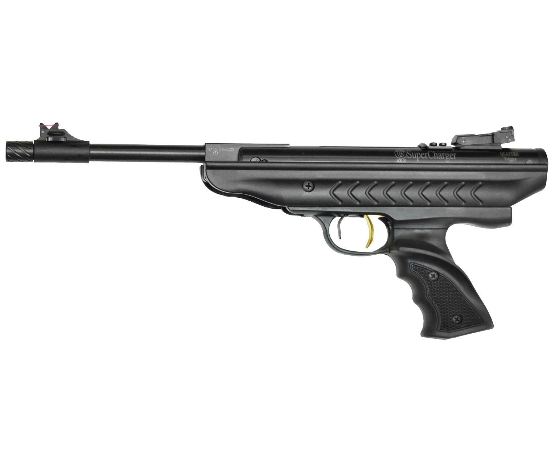 Пистолет пневматический Hatsan Mod 25 Supercharger