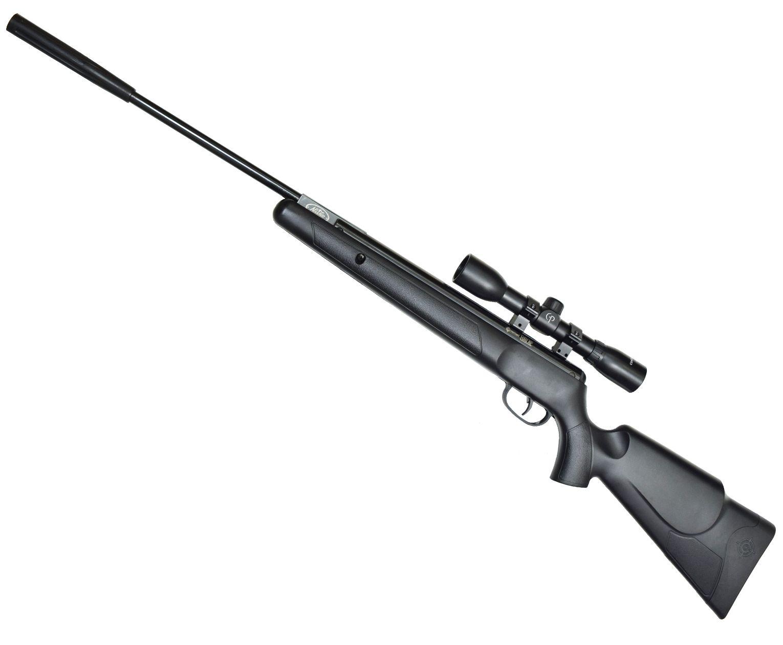 Пневматическая винтовка Crosman Fury NP 8-30051 (оптический прицел 4х32)