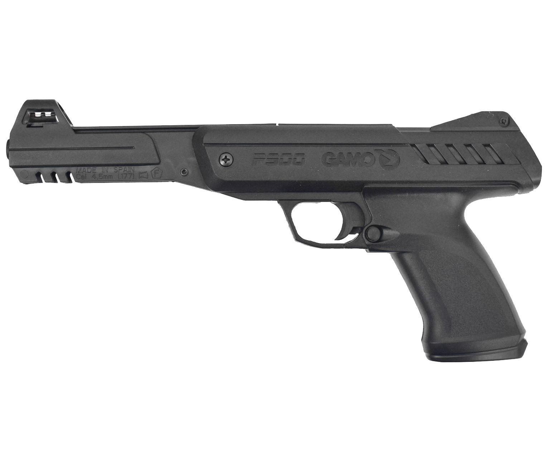 Пневматический пистолет Gamo P 900