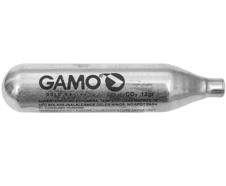 Баллончик СО2 Gamo (12г)