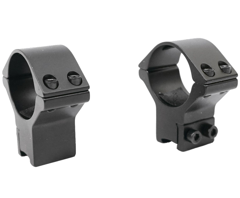 Кольца Patriot BH-RS22 (Ласточкин хвост 11 мм, 25.4 мм)