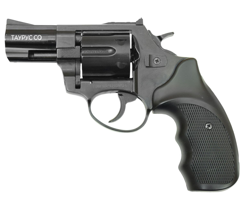 Охолощенный револьвер Таурус СО (Курс-С)