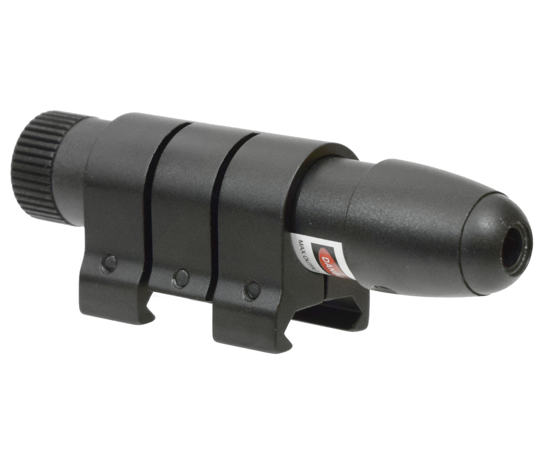 Лазерный целеуказатель Coral BH-LR02 (Подствольный, красный)