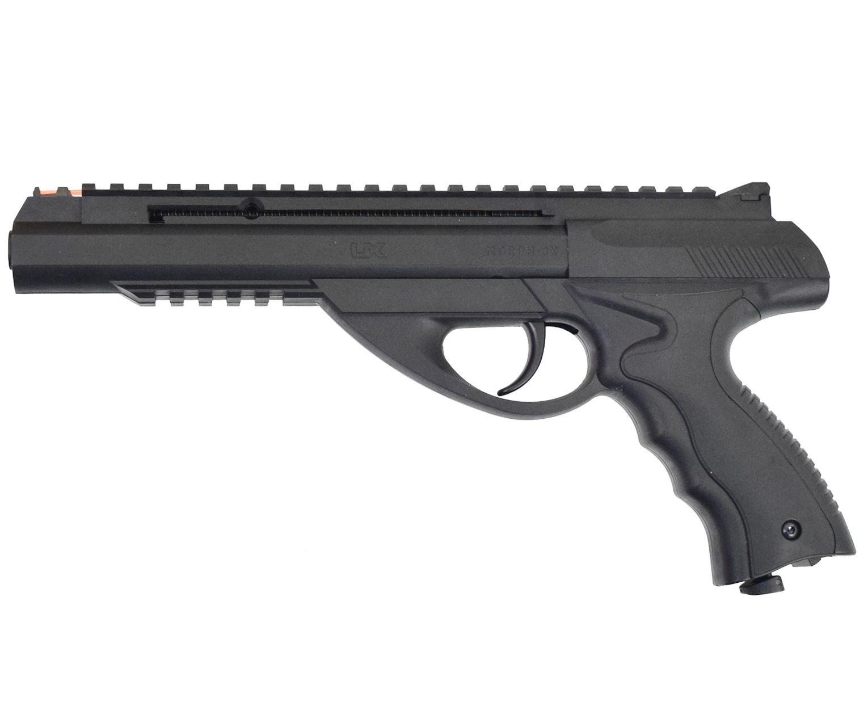 Пневматический пистолет Umarex Morph Pistol