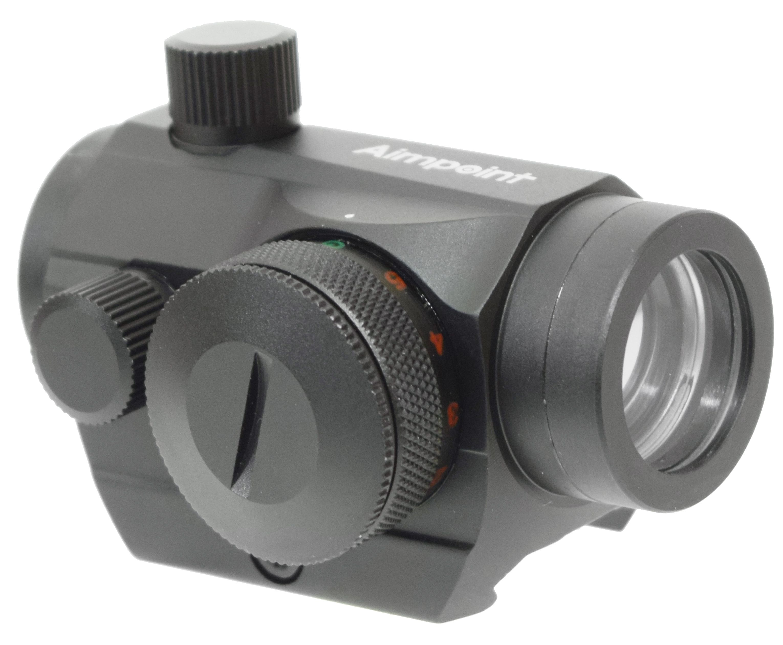 Коллиматорный прицел Aimpoint Micro T-1 (BH-KAT02, Weaver)