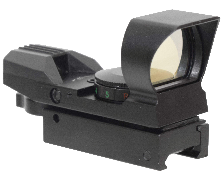 Коллиматорный прицел Bushnell 1x22x33 (BH-KBL02, Weaver)