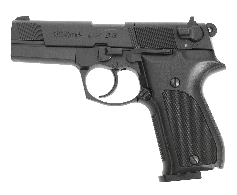 Пневматический пистолет Umarex Walther CP88